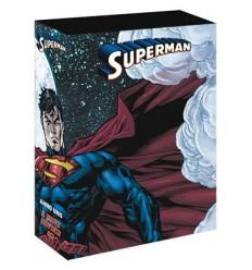 Superman New 52 Cofanetto 01 R3