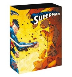 Superman New 52 Cofanetto 02 - 013 Variant
