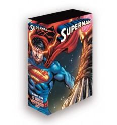 Superman New 52 Cofanetto 03 - 025 Variant