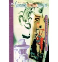 Sandman Mystery Theatre 003 - Lo Scorpione