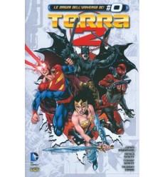 Terra 2 002 - La Torre Del Fato