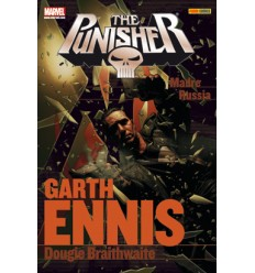 Punisher Garth Ennis Collection 009 - Madre Russia