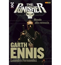 Punisher Garth Ennis Collection 010 - Il Mondo Alla Rovescia