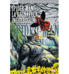Spider-Man La Ragnatela Ingarbugliata - 100% Marvel Best