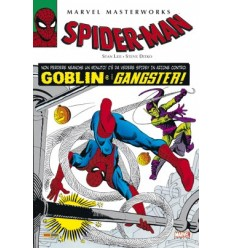 Spider-Man Marvel Masterworks 003 R