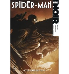 Spider-Man Noir 02 Occhi Senza Un Volto - Marvel Noir
