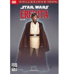 Star Wars Eredita' 002 - Schegge