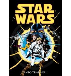 Star Wars Omnibus 001 Tanto Tempo Fa...