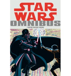 Star Wars Omnibus 002 L Impero Colpisce Ancora