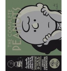 The Complete Peanuts 008 R - 1965/66