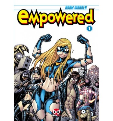 Empowered 001