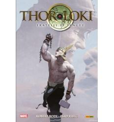 Loki R - Marvel Graphic Novel