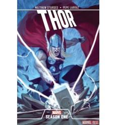 Thor - Marvel Season One