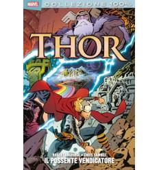 Thor Il Possente Vendicatore - 100% Marvel