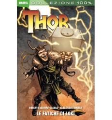 Thor Loki - 100% Marvel