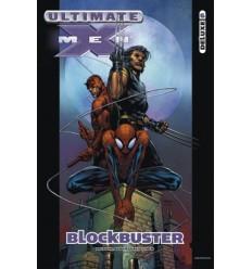 Ultimate X-Men Deluxe 006 - Blockbuster