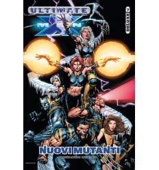 Ultimate X-Men Deluxe 007