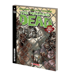 The Walking Dead Ristampa Economica 004 - Un Posto Sicuro