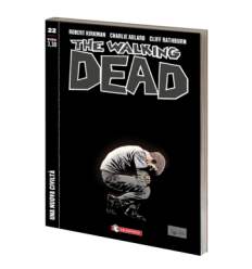 The Walking Dead Ristampa Economica 022 - Una Nuova Civilta