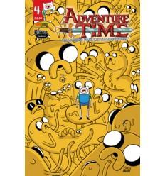 Adventure Time 004