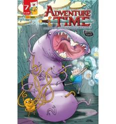 Adventure Time 007