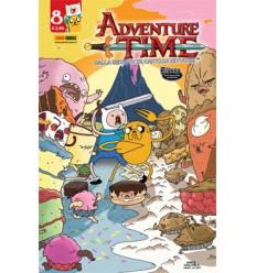 Adventure Time 008