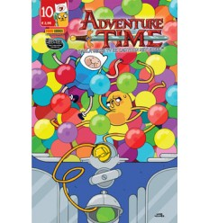 Adventure Time 010
