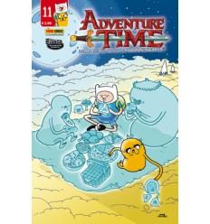 Adventure Time 011