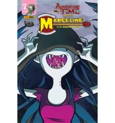 Adventure Time Marceline & Le Scream Queens 002