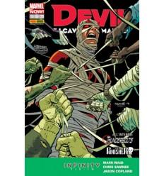 Devil e i Cavalieri Marvel 029