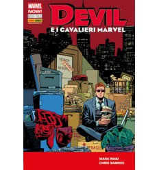Devil e i Cavalieri Marvel 032