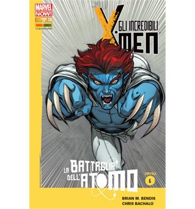 Gli Incredibili X-Men 286