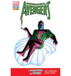 Incredibili Avengers 012