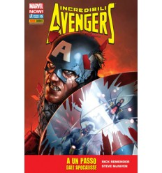 Incredibili Avengers 015