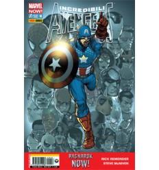 Incredibili Avengers 016