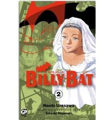 Billy Bat 002