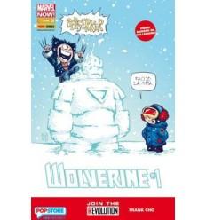 Wolverine 283 Variant