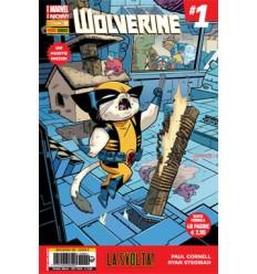 Wolverine 296 VAR