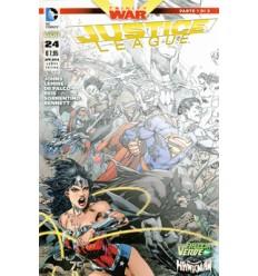 Justice League 024 VAR