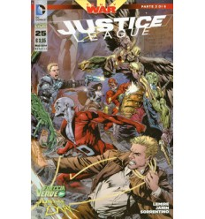 Justice League 025
