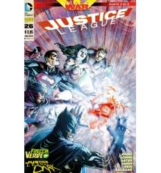 Justice League 026