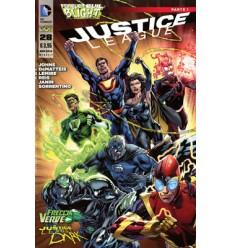 Justice League 028