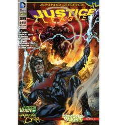 Justice League 029