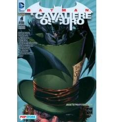 Batman Il Cavaliere Oscuro 004