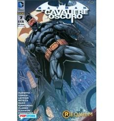 Batman Il Cavaliere Oscuro 007