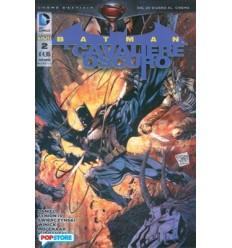Batman Il Cavaliere Oscuro 002