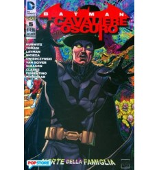 Batman Il Cavaliere Oscuro 005