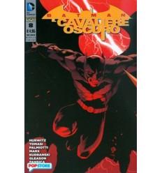 Batman Il Cavaliere Oscuro 008