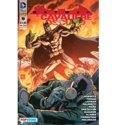 Batman Il Cavaliere Oscuro 009