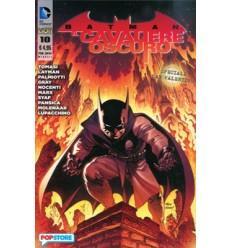 Batman Il Cavaliere Oscuro 010